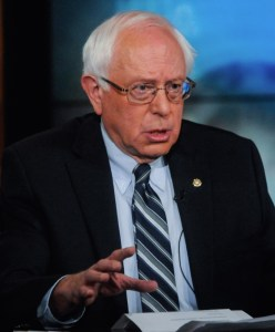 bernie sanders net worth senator