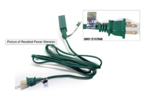 hidden cost of cheap products safety extension cord