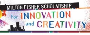 big scholarships milton fisher