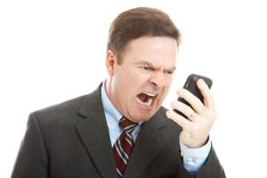 debt collectors voicemail