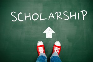 how to get a full scholarship