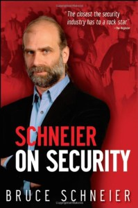 is iphone banking safe bruce schneier