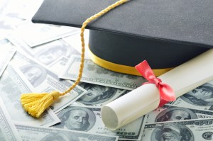 pay off student debt income based repayment