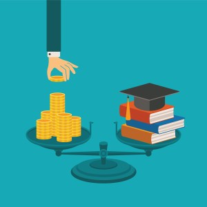 refinance private student loan debt