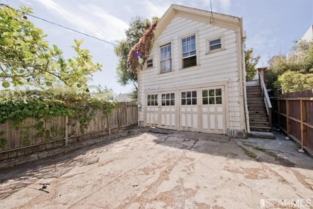 San Francisco Listing 311 28th St.