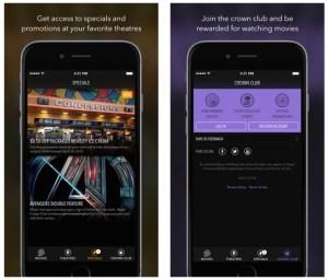 Regal Cinemas iPhone App Saves Money Movies