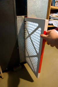 hvac filter save money home maintenance