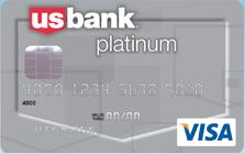 best balance transfer cards us bank platinum