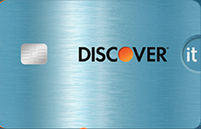 best balance transfer credit cards discover it