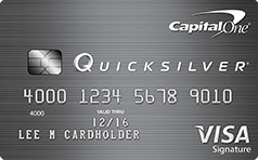 capital one quicksilver best balance transfer cards