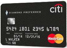 citi diamond best balance transfer credit cards