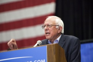 Bernie Sanders Fundraising Data