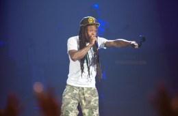 Lil Wayne Net Worth 1