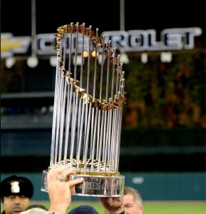 World Series Trophy Bonuses