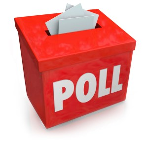 bernie sanders fundraising polls