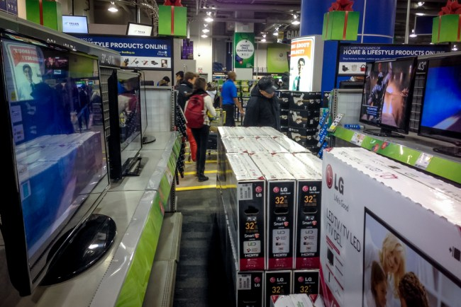 dont buy tv black friday deals