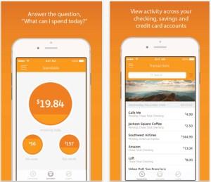 new banking level money app