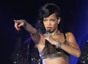 rihanna net worth concerts