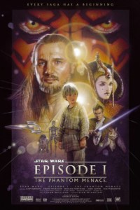 Phantom Menace Star Wars movie money