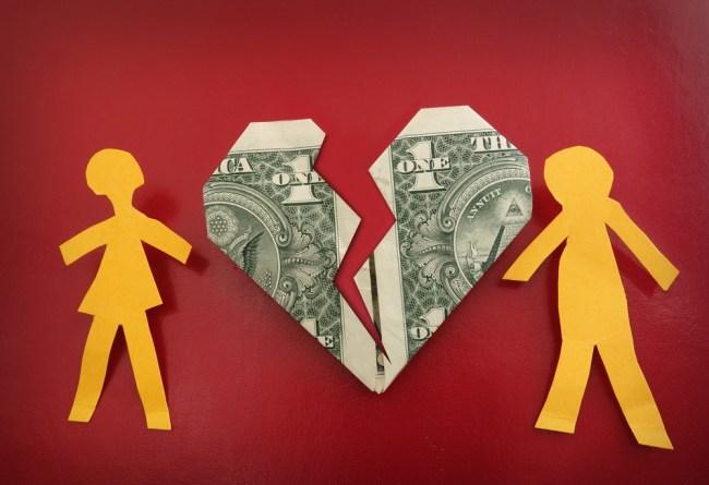 Spouse Fight Budget Idea