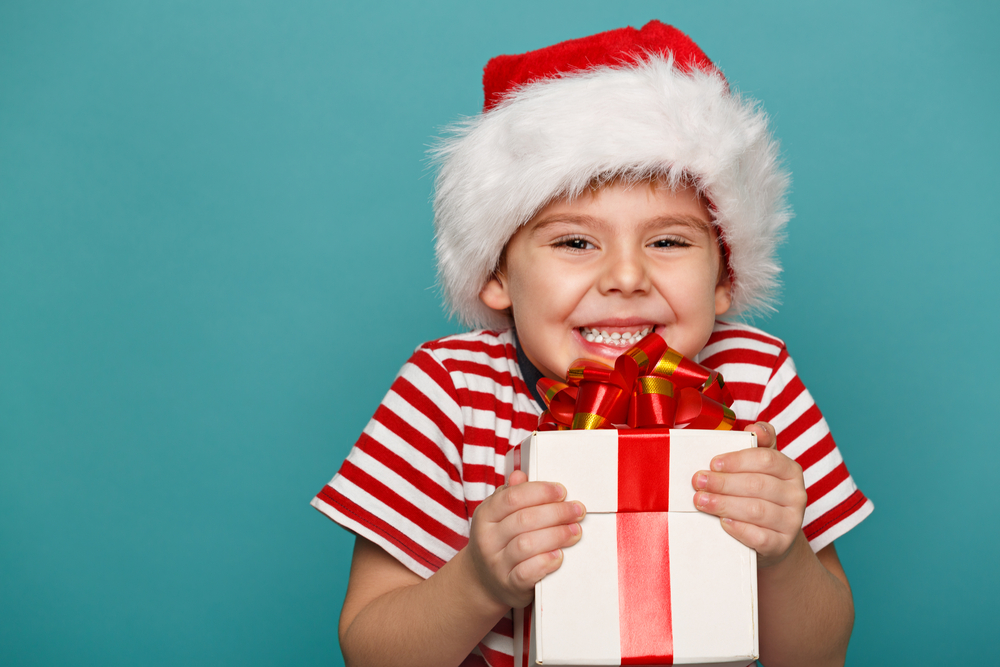 How Much Should I Spend On My Kid For Christmas? - Money Nation