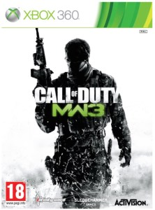 Call of Duty Earnings Modern Warfare 3