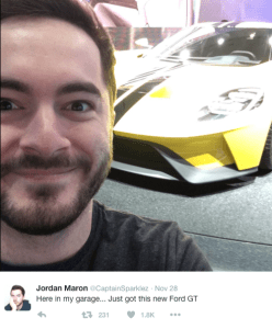 CaptainSparklez Net Worth Facts