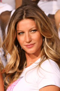 Gisele Earnings Victorias Secret
