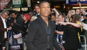 John Boyega Star Wars Money