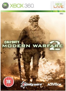 Modern Warfare 2 Call of Duty Revenue