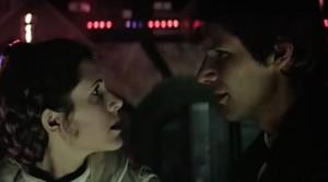 Star Wars Empire Harrison Ford Earnings