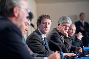 Zuckerberg Donates 45 Billion