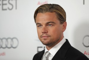 Acting and Leonardo DiCaprio Net Worth