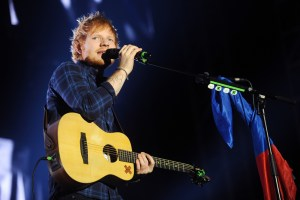Concerts and Ed Sheeran Net Worth