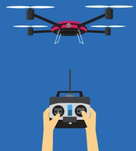 How to Register a Large Drone