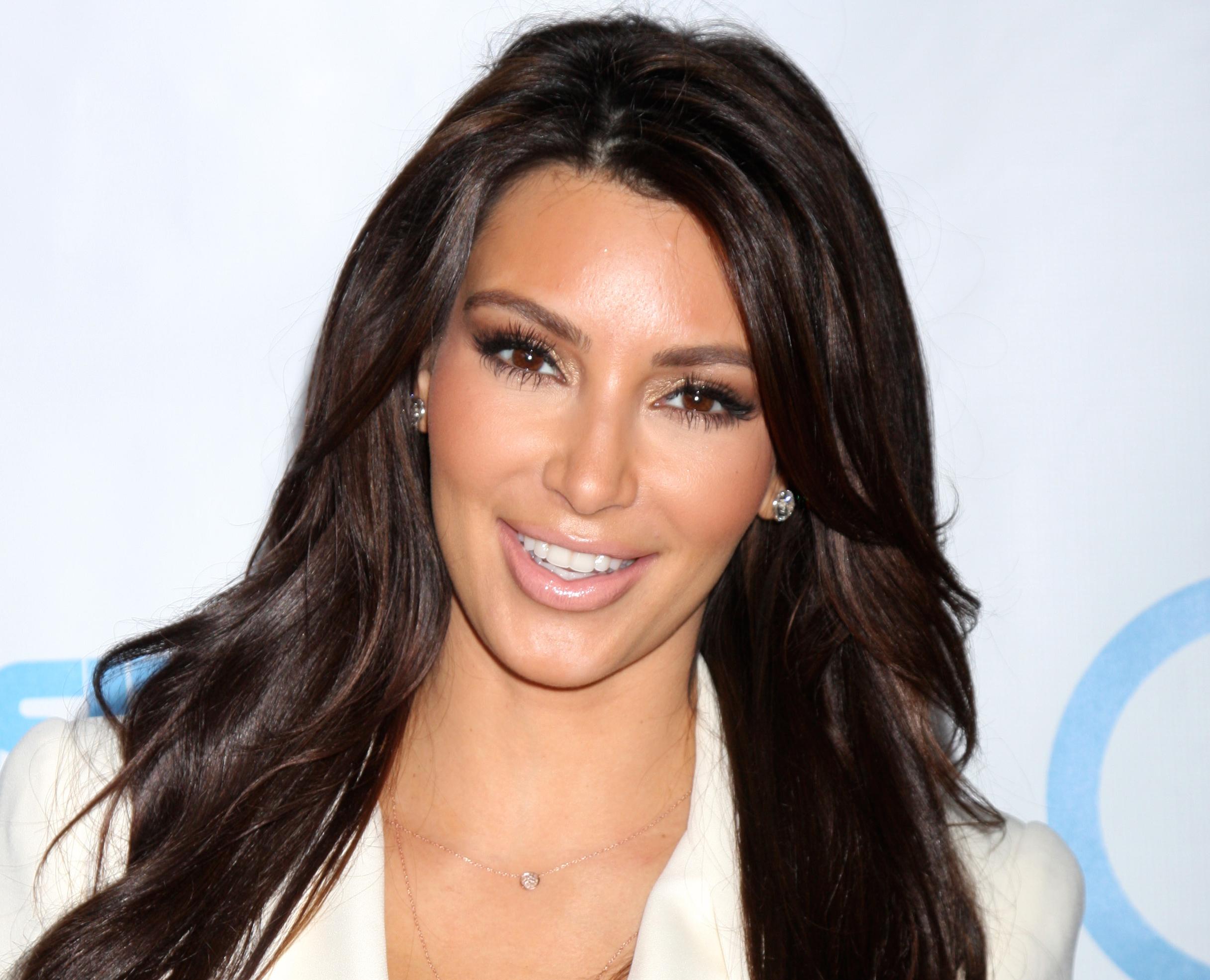 Kim Kardashian Net Worth - Money Nation