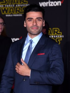 Oscar Isaac Earnings Star Wars and Other Films
