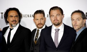 Producing and Leonardo DiCaprio Net Worth