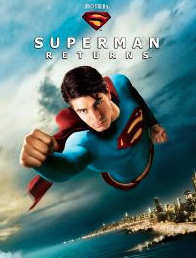Superman Returns movie money dc