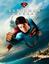 Superman Returns movie money dc