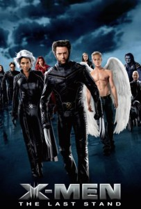 X Men the Last Stand Movie Gross