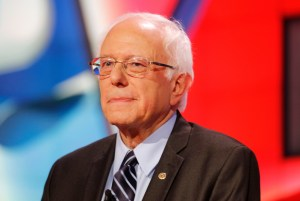Bernie Sanders Tax Plan