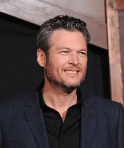 Blake Shelton Net Worth Facts