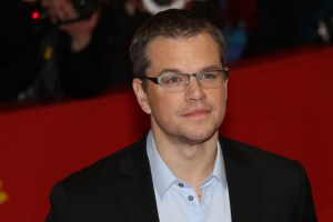 Matt Damon Net Worth - Money Nation