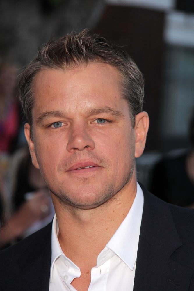 Matt Damon Net Worth -...