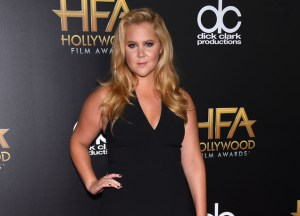 Writing and Amy Schumer Net Worth