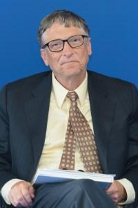 Bill Gates Richest Person in the World