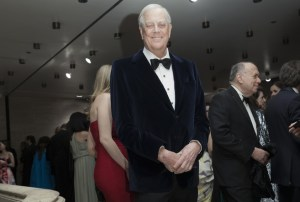 David Koch 10th richest person in world