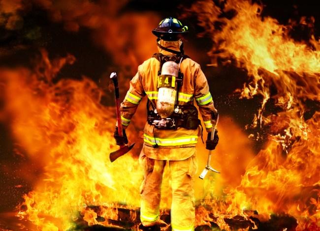 Firefighter Salary