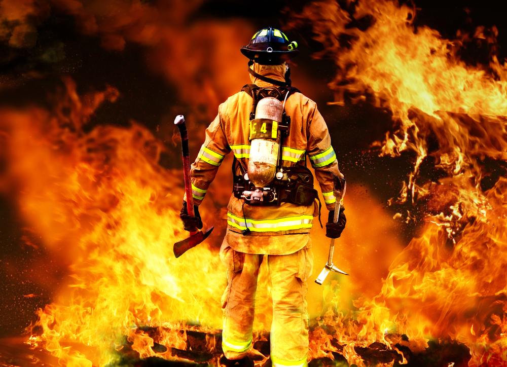 Firefighter Salary is Higher than it Looks - Money Nation